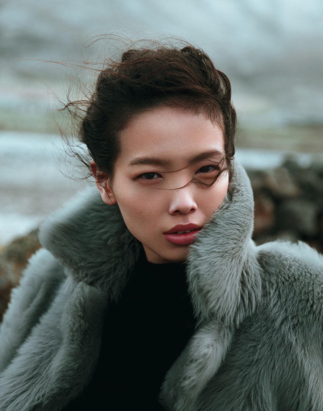 Grace Guozh forSuitcase MagazinePhotographer - Grant ThomasPost-Production - Kushtrim Kunushevciwww.kushtrimkunushevci.comFollow me!Faceb......