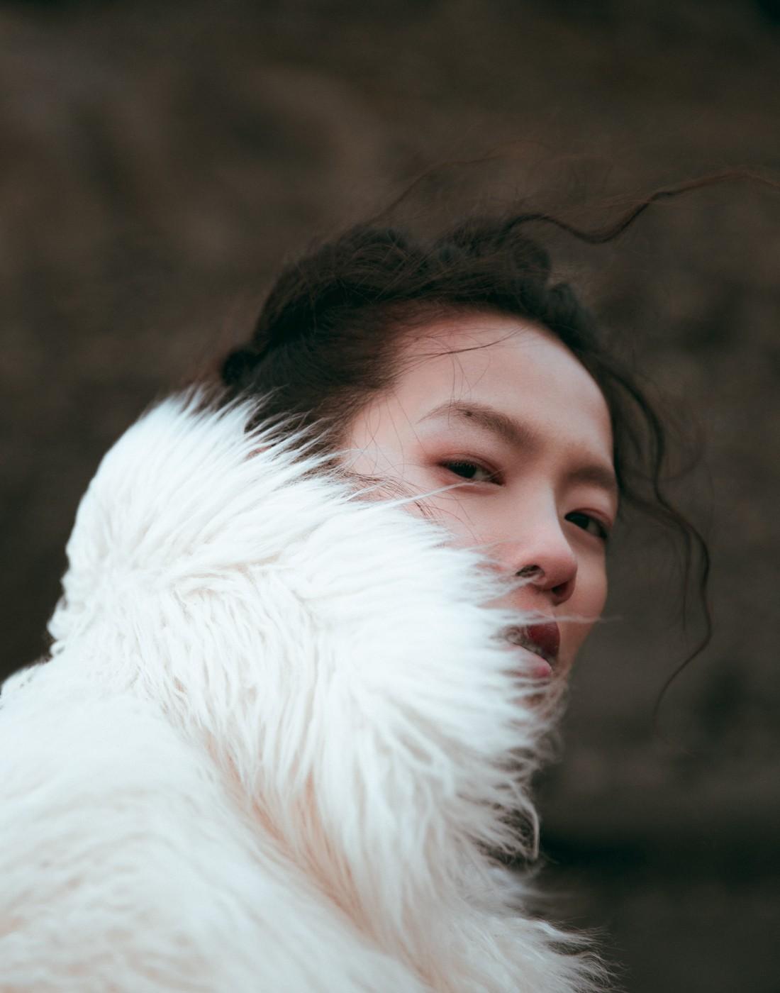 旅行时尚杂志<Suitcase>:Grace Guozhi