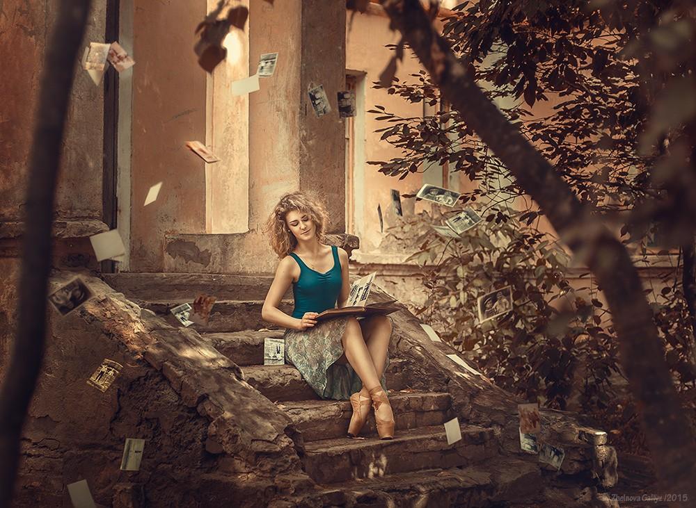 来自俄罗斯西南部的摄影师Galiya Zhelnova出生于海滨城市阿斯特拉罕,毕业于阿斯特拉罕国立科技大学,目前定居在乌克兰基辅。Galiya Zhelnova的主要拍摄......