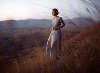俄罗斯摄影师Marat Safin艺术摄影:远方的诗歌