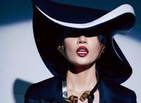 Harper's Bazaar杂志中国版2015年7月刊