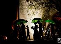 墨西哥女摄影师Citlalli Rico的姐妹摄影师协作的婚礼婚纱摄影