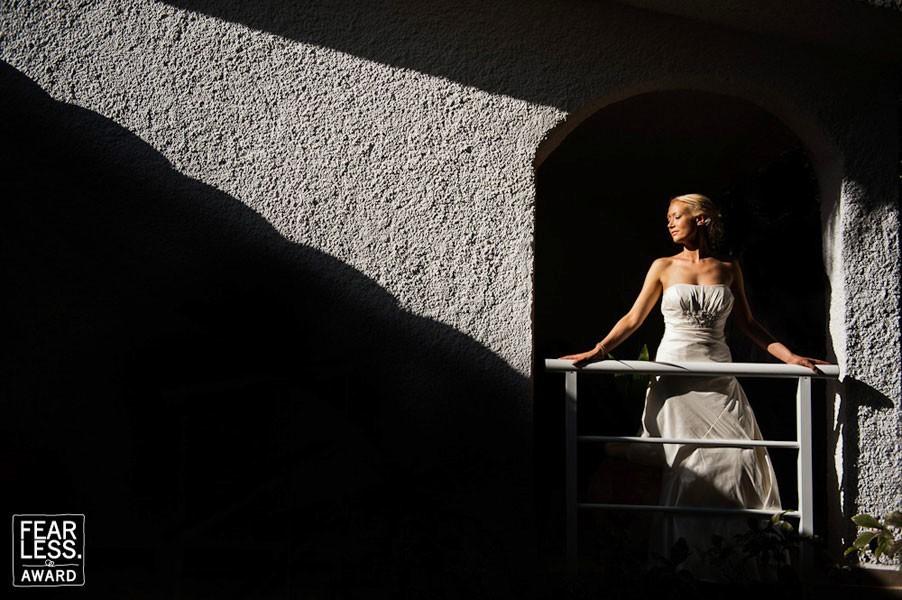 墨西哥女攝影師Citlalli Rico的姐妹攝影師協作的婚禮婚紗攝影
