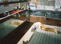 90后日本新锐摄影师Yoshiyuki Okuyama(奥山由之)的捕捉情感的碎片
