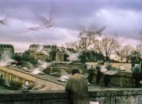 摄影师 Leo Berne 唯美浪漫的胶片艺术摄影影像